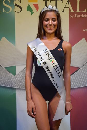 A Camporosso martedì la 4° Finale Regionale Miss Tricologica Liguria 2016
