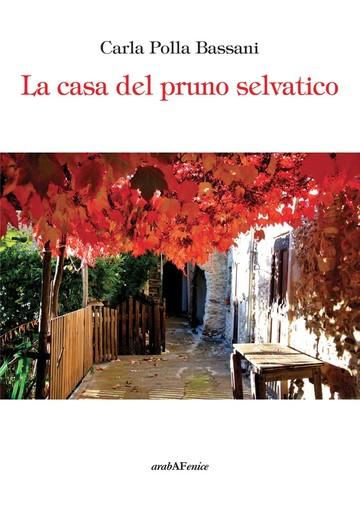 """Loano, in biblioteca la presentazione di """"La casa del pruno selvatico"""" di Carla Polla Bassani"""