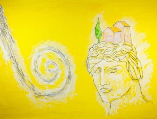 Savona, il 9 marzo l'inaugurazione della mostra del maestro Carlo Pizzichini