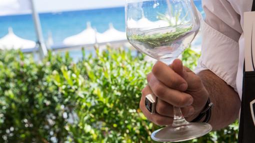 'Un Mare di Champagne' ad Alassio (PROGRAMMA)