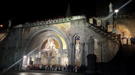 A settembre il nuovo pellegrinaggio per Lourdes con tappe a Finale, Albenga, Imperia