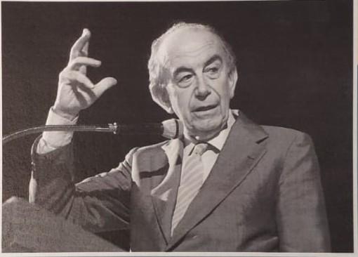 Finale Ligure celebra il centenario della nascita di Carlo Donat Cattin
