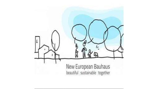 Nuovo Bauhaus europeo: la Commissione avvia la fase di progettazione