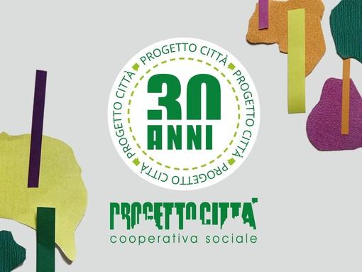 Progetto Città compie 30 anni: nuove sfide per la cooperativa savonese