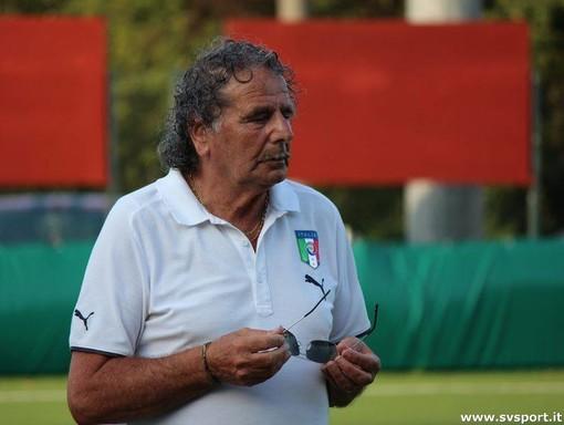 Un derby amichevole tra Cairese-Carcarese in ricordo di Carlo Pizzorno, volto storico del calcio valbormidese