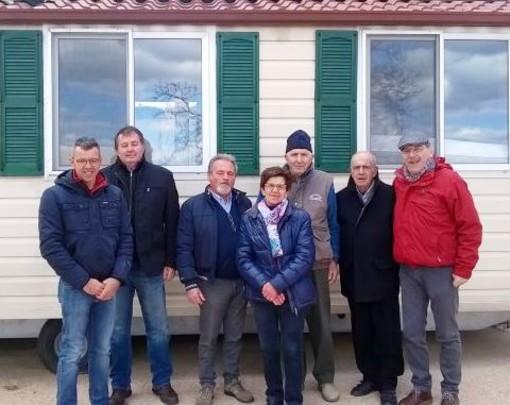 Cia Savona in prima linea  per la rinascita delle aziende agricole delle Marche