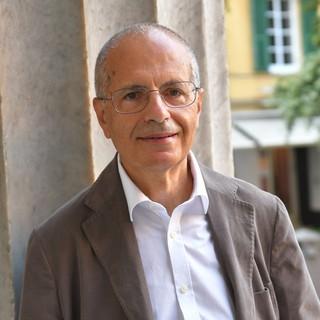 Savona, parole di condanna dal candidato sindaco Angelo Schirru sull'imbrattamento del point della Lega