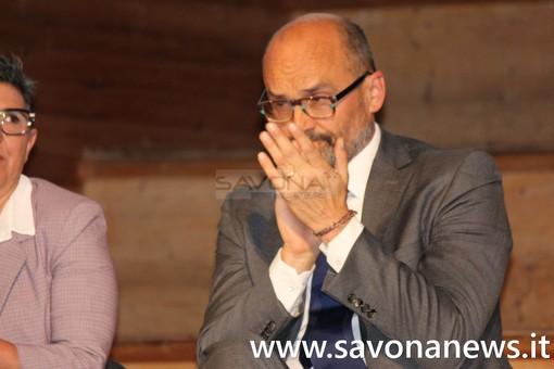 Nomina di Giovanni Ferrari Barusso in TPL, i rallegramenti del sindaco di Finale Frascherelli