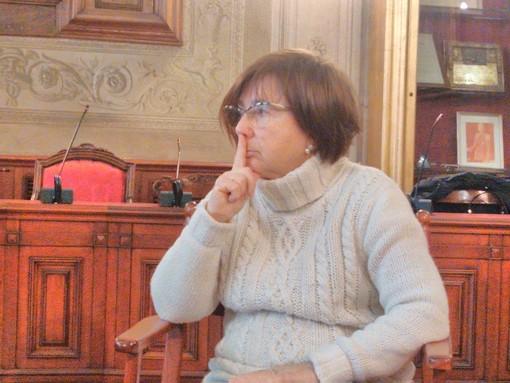 Finale, è Delia Venerucci la nuova presidentessa del Consiglio Comunale