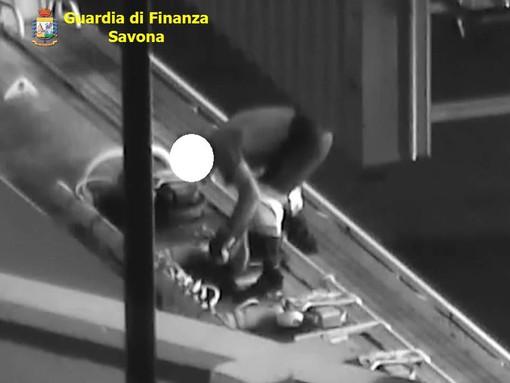 """Furto di Carburante al TotalErg di Savona, 31 persone indagate al termine dell'Operazione """"Diesel Discout"""""""