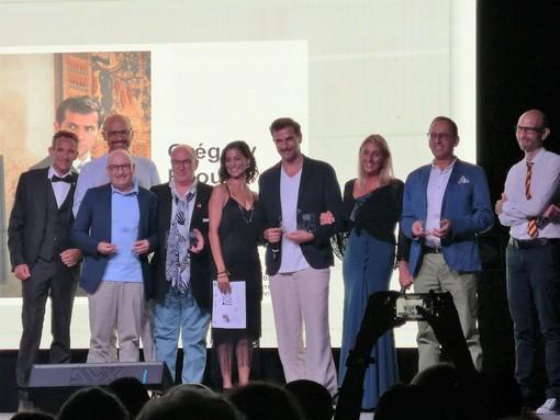 """Finale Ligure, inaugurata a Castelfranco la prima edizione del """"Digital Fiction Festival"""" (FOTO e VIDEO)"""