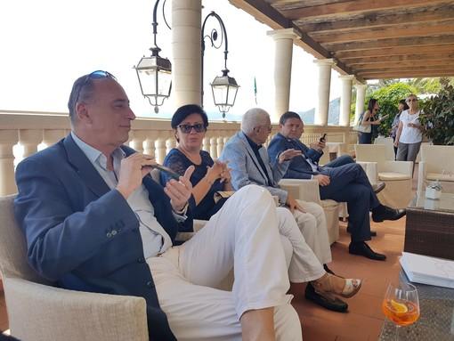 Il nuovo gioiello della Riviera di ponente: il Diana Grand Hotel mira al turismo internazionale