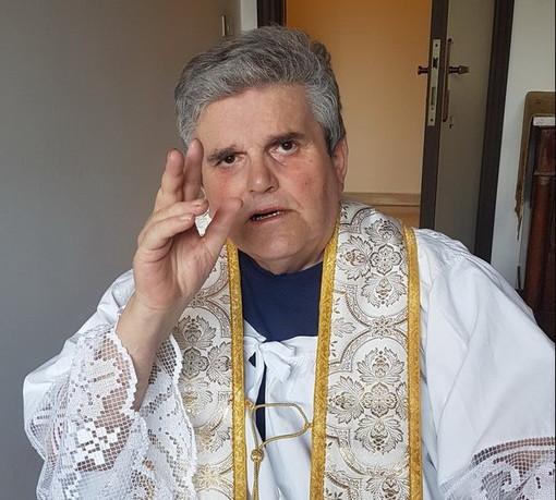 La diocesi di Albenga-Imperia piange la scomparsa di don Paolo Bo, ex cappellano dell'ospedale Santa Maria di Misericordia