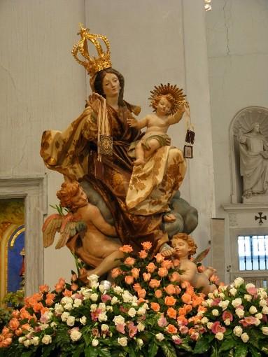 """Borghetto, sabato fuochi d'artificio, processione e festeggiamenti per la """"Madonna degli Angeli"""""""