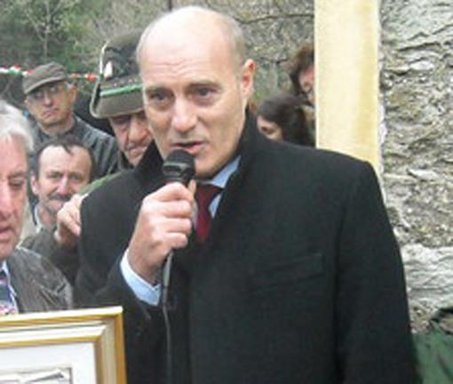 """Savona 2021, Amoretti: """"Non potrò mai essere un candidato di parte"""""""