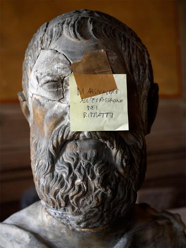 A Finale Ligure la prestigiosa mostra sui depositi museali italiani