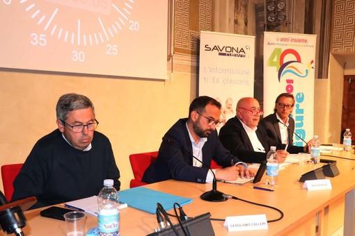 """Albenga: il candidato Diego Distilo: """"Non ci siamo montati la testa, ma per Albenga ci mettiamo il cuore"""""""