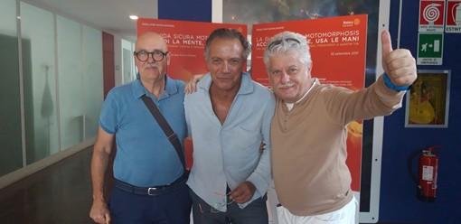 """Campus Universitario Savona, appuntamento con la """"Guida Sicura"""" il 30 settembre a cura di Motormorphosis, Università di Genova e Rotary Club Savona"""