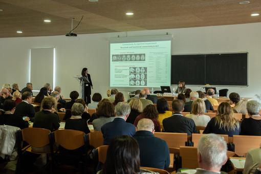 """Il 16 novembre al Campus Universitario di Savona la seconda edizione del convegno """"Deterioramento cognitivo, demenze…e non solo Alzheimer"""""""