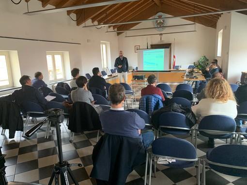 Il Comune di Pietra Ligure a lezione per la digitalizzazione della pubblica amministrazione