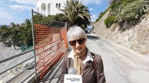 Varazze, Elsa Roncallo rinuncia al posto da consigliere: subentra Paola Busso