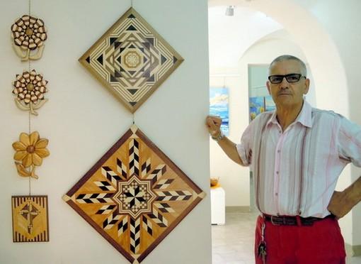 La Gallery Malocello ospita la Mostra personale di Ennio Bianchi