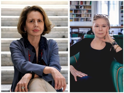 Savona, incontro con le scrittrici Emanuela Giordano e Brunella Schisa