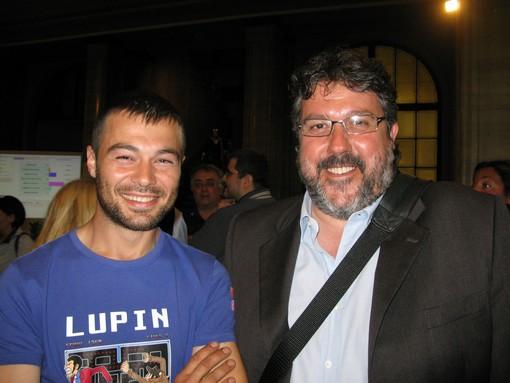 Onta Anomala: Diego Gambaretto, il consigliere più votato ad Albisola, espulso dalla maggioranza