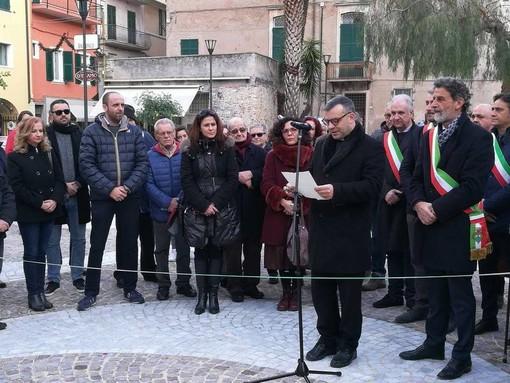 Pietra Ligure, cambio alla guida della parrocchia di San Nicolò: nuova destinazione per Don Ennio Bezzone