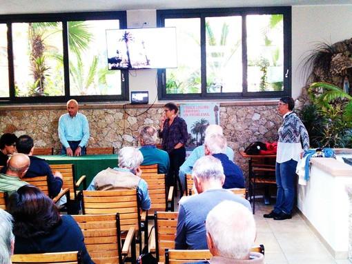 Punteruolo rosso a Finale Ligure: un dibattito per conoscere come contrastare il parassita
