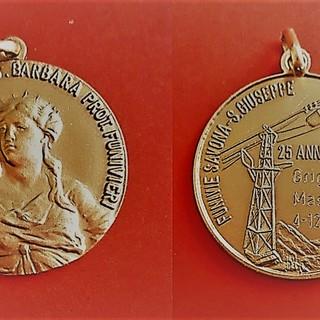 Santa Barbara porta medaglie d'oro e borse di studio: Funivie prosegue la tradizione