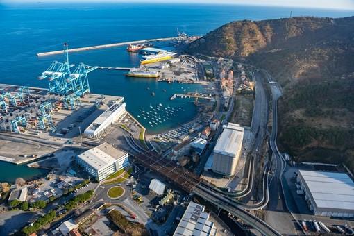 Vamp Up: concluso il progetto europeo per lo sviluppo del Porto di Vado