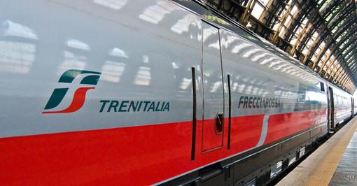 """Fase 2, Lega: """"Liguria dimenticata nel piano riattivazione Frecce Trenitalia"""""""