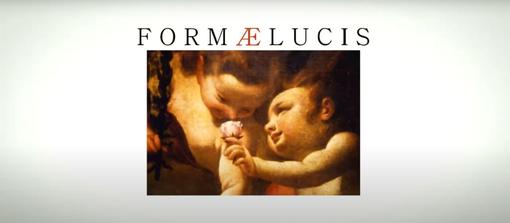 Le guide all'ascolto di Formae Lucis dedicate ai cartelami