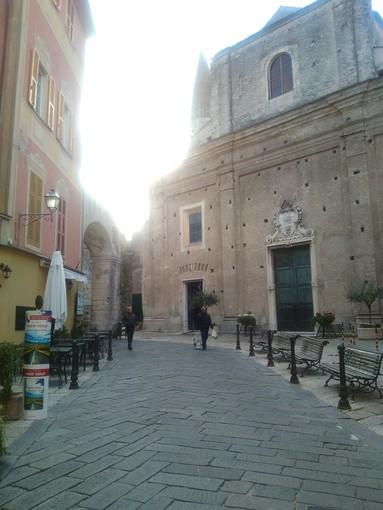 Concerto di musica barocca e romanze in piazza San Biagio a Finalborgo