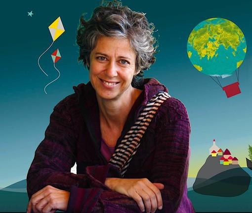 Savona Città dei bambini: domenica 12 maggio alla Ubik l'incontro con la scrittrice Elisabetta Gnone