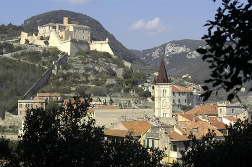 Terzo incontro con le #invasionidigitali al Forte San Giovanni a Finalborgo