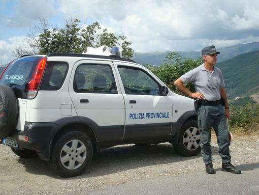 """Infrazioni al codice della strada, Bianco: """"La Polizia Provinciale non ha alcun ruolo nel processo di accertamento dei verbali"""""""