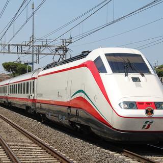 Due nuovi Frecciabianca Genova-Roma: potenziato il collegamento tra la Liguria e la Capitale