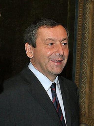 Federico Delfino rappresentante delle fondazioni Liguri nel Consiglio di ACRI