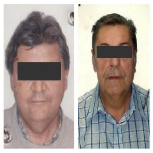 Ricercati per truffa, si nascondevano a Loano: arrestati