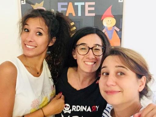 """Bastia d'Albenga: il nido d'infanzia """"Fate e Folletti"""" compie dieci anni"""