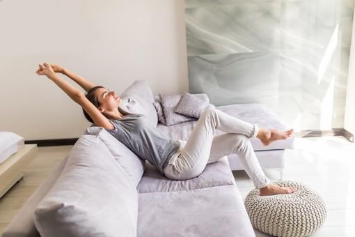Perché il sonnellino fa bene alla salute?