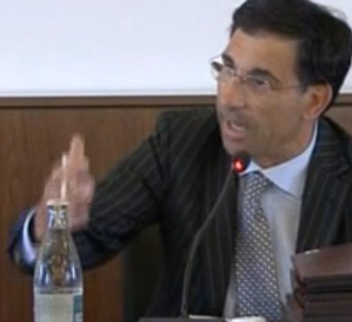 Andora: il sindaco Floris denunciato da Casa della Legalità