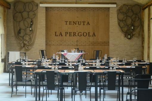Cisterna d'Asti, la musica italiana si ritrova alla 'Tenuta la Pergola'