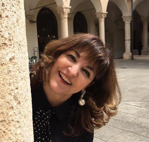 La pianista Paola Arras si prepara a incantare Calice Ligure
