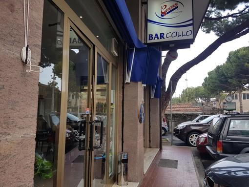Albenga: furto notturno in un bar di via degli Orti