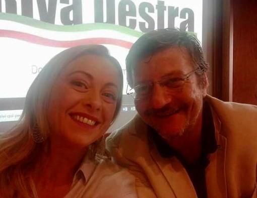 """Elezioni regionali, Sabbatani Schiuma (""""Riva Destra""""): """"Fratelli d'Italia unica speranza per il Paese"""""""