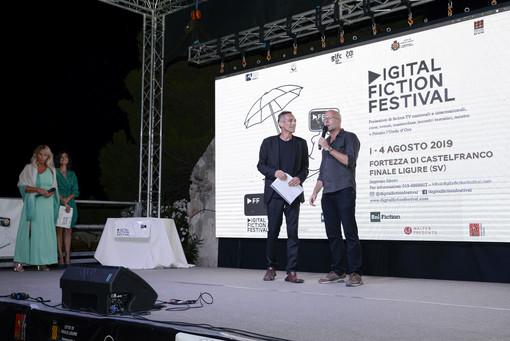 Successo oltre le migliori aspettative per il Digital Fiction Festival nella Fortezza di Castelfranco a Finale Ligure