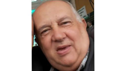 Loanese e Pietrese in lutto per la scomparsa di Gianni Farruggia